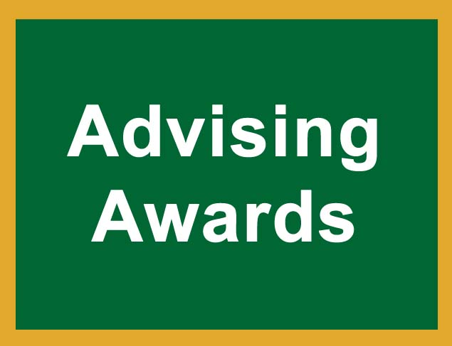 Advising Awards
