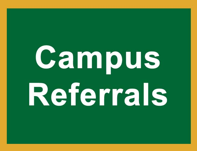 Campus Referrals