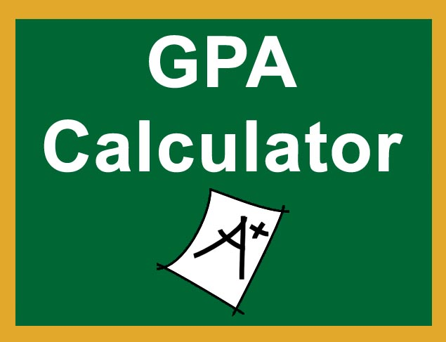 GPA Calculator Button