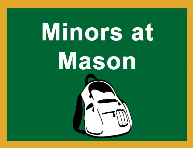 Minors at Mason Button
